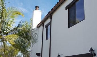 Long Beach Exterior/Interior House