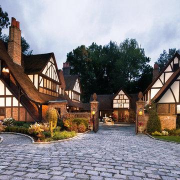 Long Island Estate