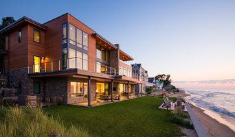 Longbeach Residence