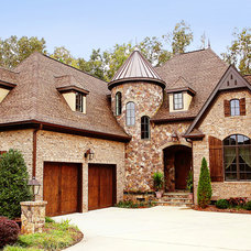 Traditional Exterior by New Old, LLC