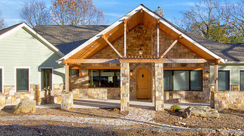 Lookout Mountain New Construction Home
