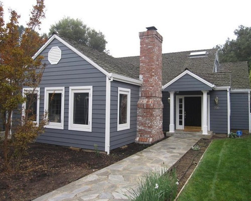 Traditional Exterior Design Ideas Remodels Amp Photos