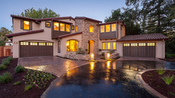 Los Altos Custom Residence