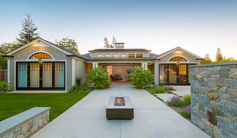 Los Altos Eclectic Shingle