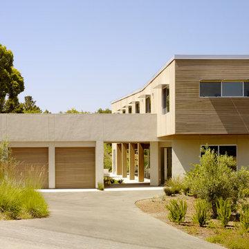 Los Altos Family House