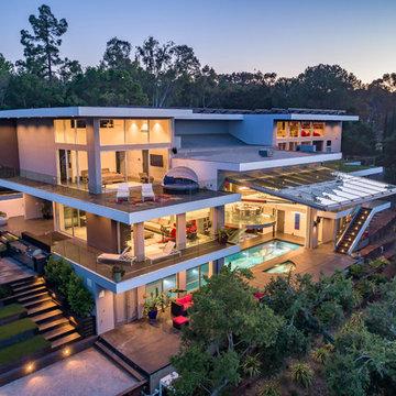 Los Altos Hills, CA - Taaffe Rd. II