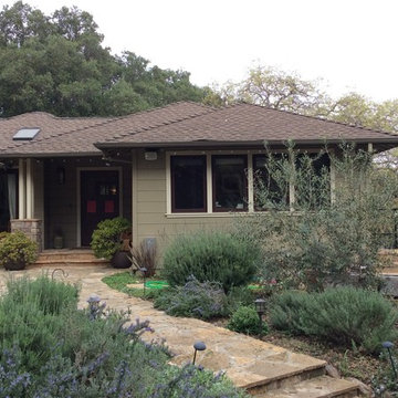 Los Altos Hills Remodel and Addtion