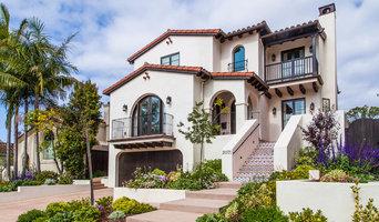 Los Angeles Custom Home