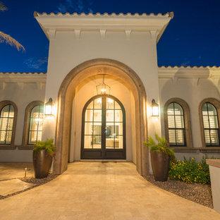 Ideas para fachadas | Diseños de fachadas mediterráneas
