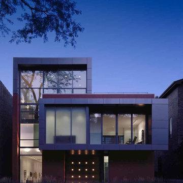 Lothan Residence