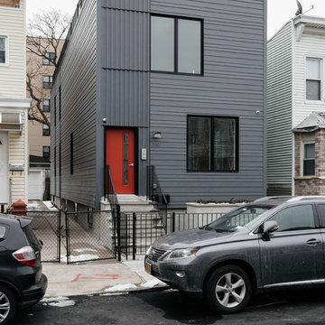 Lott Street Modern Two Unit