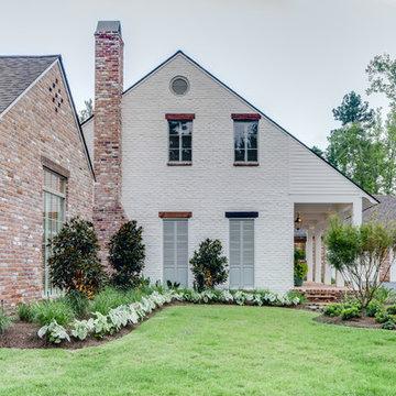 Louisiana Cottage
