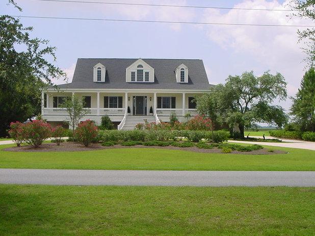 Regional Design: Charleston and the South Carolina Lowcountry