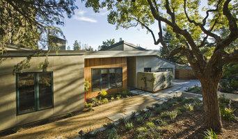 Low slope metal roof