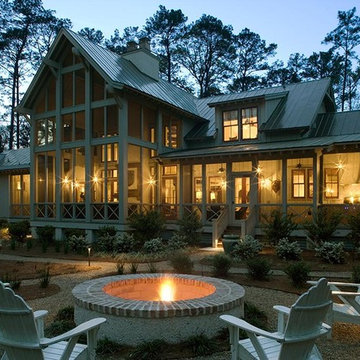 Lowcountry Residence