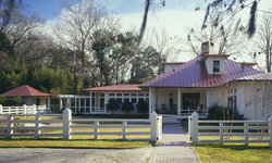 lowcountry river house