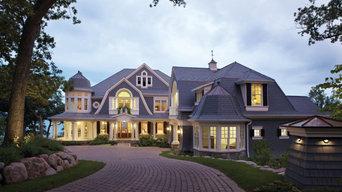 Lowell Custom Homes - Fontana