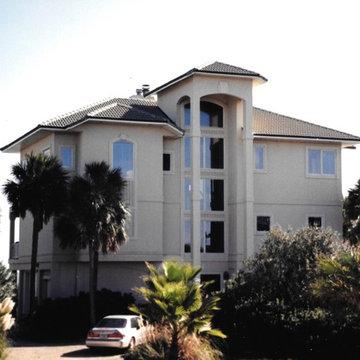 Lowry Beach House