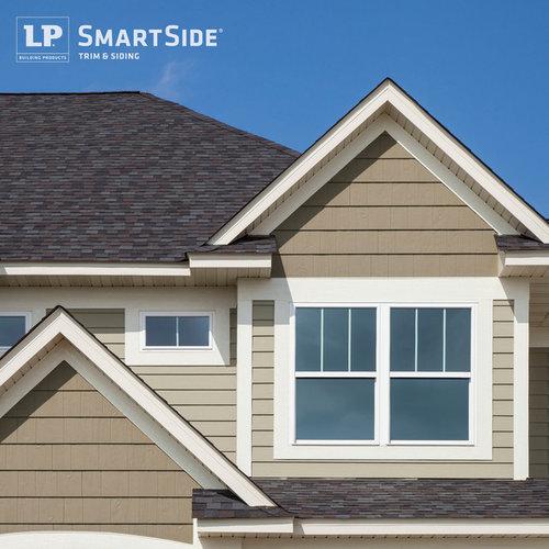 Lp Smartside Cedar Shakes