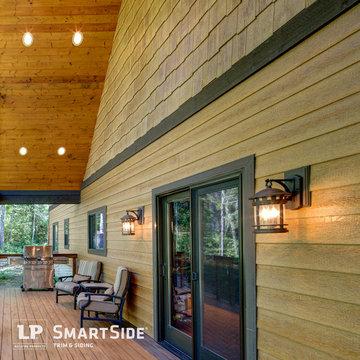 LP SmartSide Lap Siding – 13