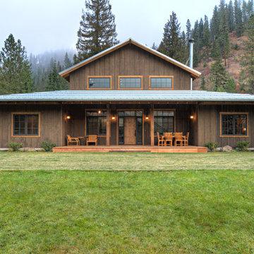 Lucky 4 Ranch