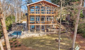 Lure Lake Cottage