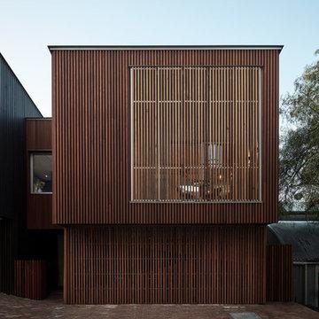 Luxe Urban Residence, Richmond Hill