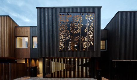 Picture Perfect: 33 Homes with Eye-Catching External Features