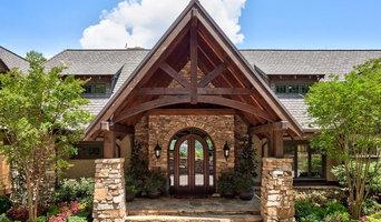 Luxury Ashville Home