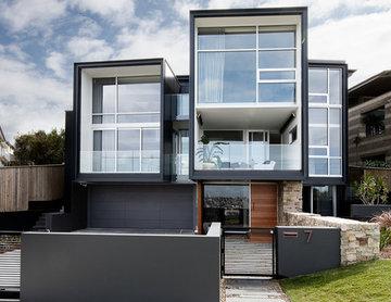 Luxury Coastal Home