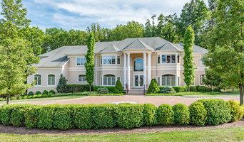 Luxury Custom Estate Homes