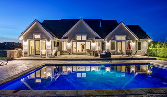 Luxury Custom Waterfront Home in St Michaels, MD