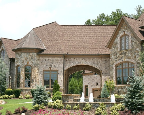 Luxury european style homes for European style home builders