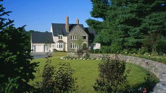 Luxury Home Construction in Needham, MA