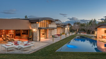 Luxury Home Photographed for the market.