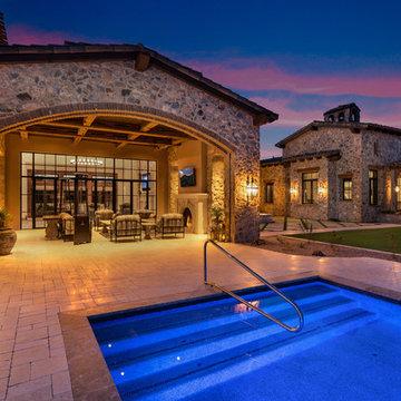 Luxury Homes by Fratantoni Design