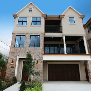 Luxury on 4th Street in the Heights