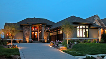 Luxury Outdoor Lighting