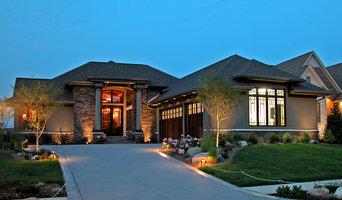 Luxury Outdoor Lighting