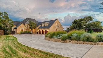 Luxury Stone Residence