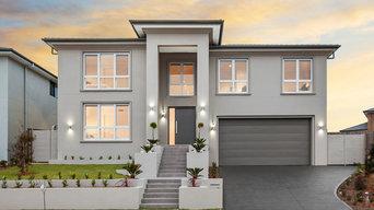Luxury Sydney home