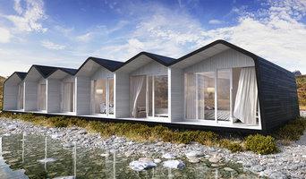 Luxury Trekking Cabins
