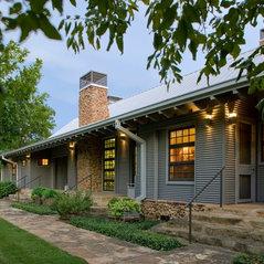 Malone Maxwell Borson Architects Dallas Tx Us 75205
