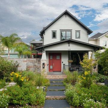 Lyke Residence - 2Scale Architects