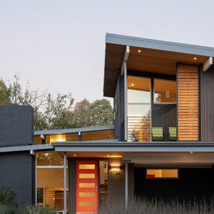 Lynwood Mid-Century Modern