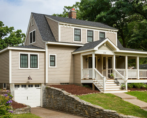 Best 20 Traditional Exterior Home Ideas Decoration Pictures Houzz