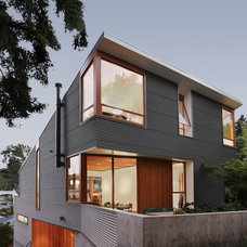 Modern Exterior by SHED Architecture & Design