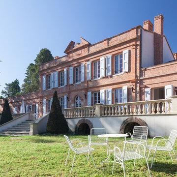 Maison Région Toulousaine - Architecte Olivier Ducasse