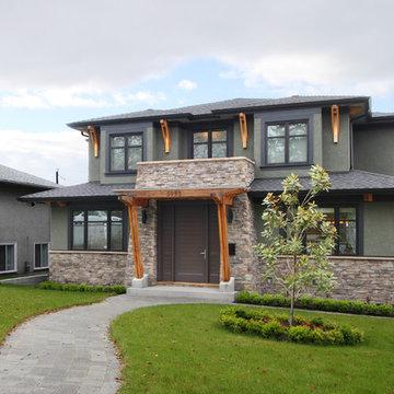 Maitland Residence