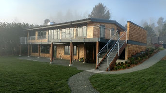 Major Home Remodel & Renovations